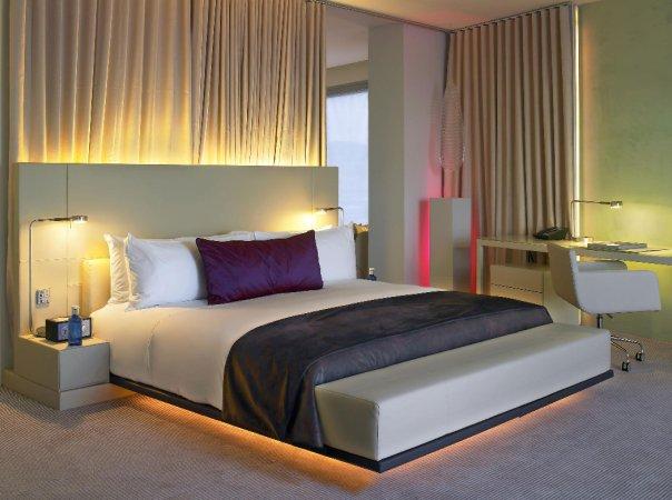 Отель W