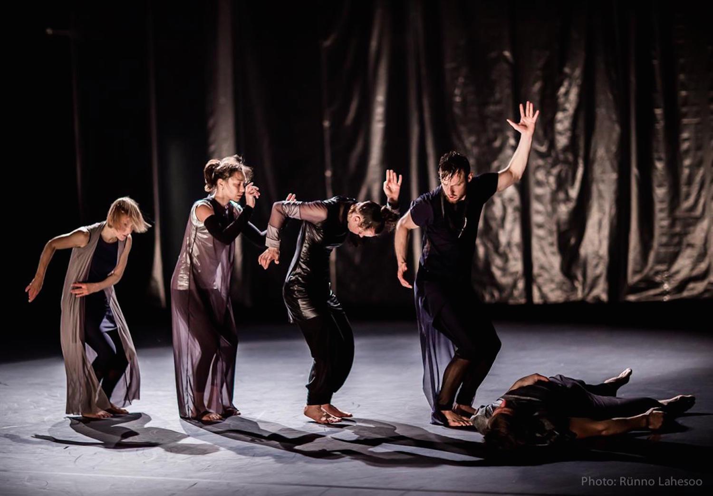 Арт-хаус, современный танец и театр - зрелища в Таллине