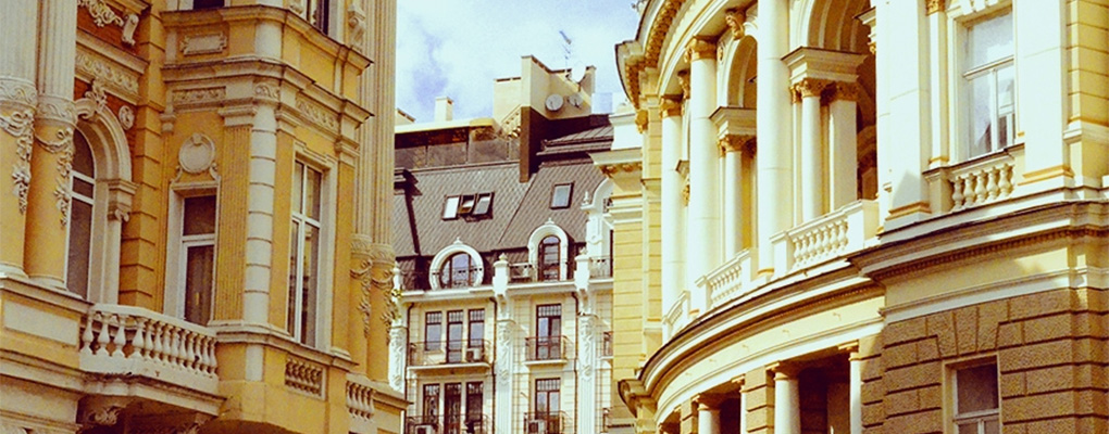 Французский бульвар, Молдаванка и Пересыпь