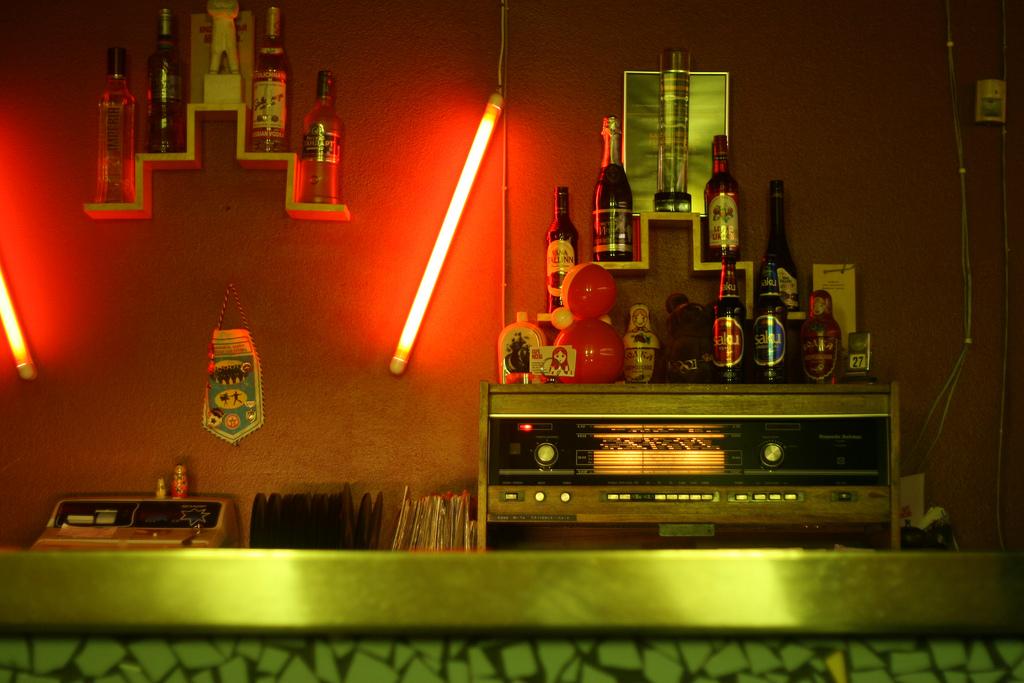 Kafe Moskova