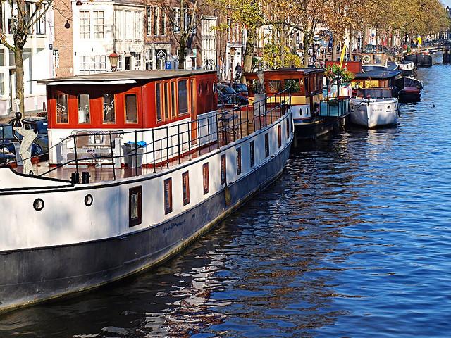 Sint Nicolaas Boot Stichting