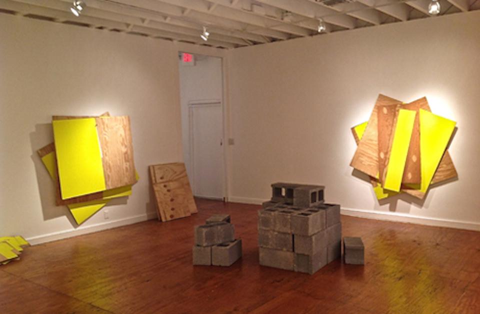111 Front Street Galleries