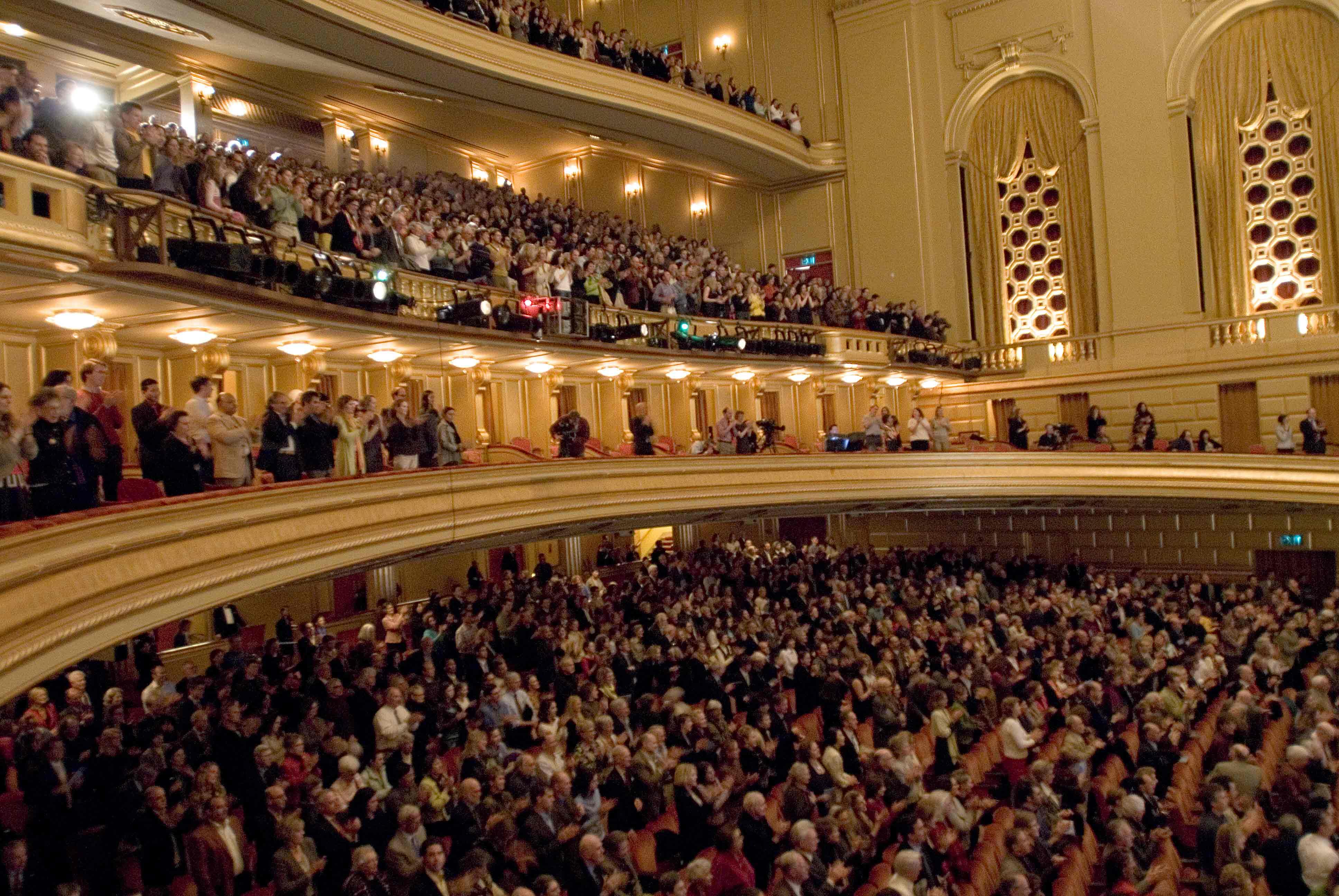 Опера Сан-Франциско