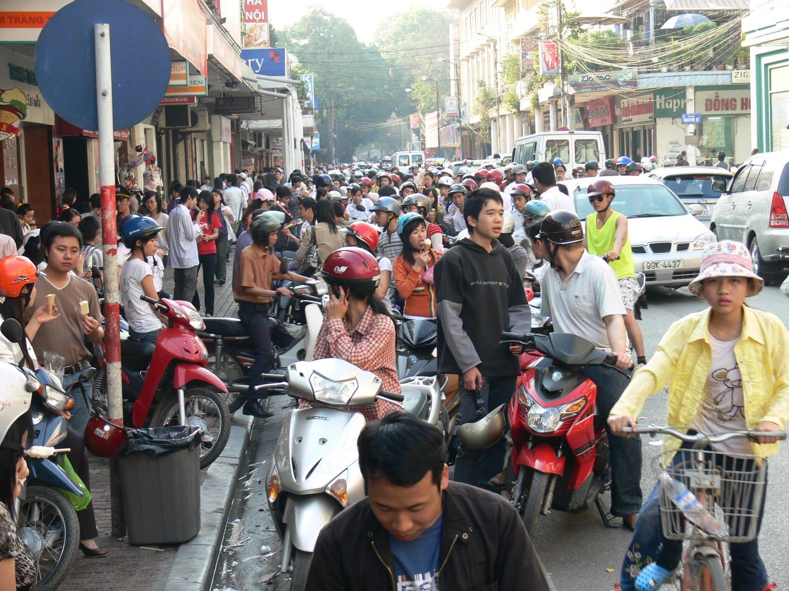 Trang Tien
