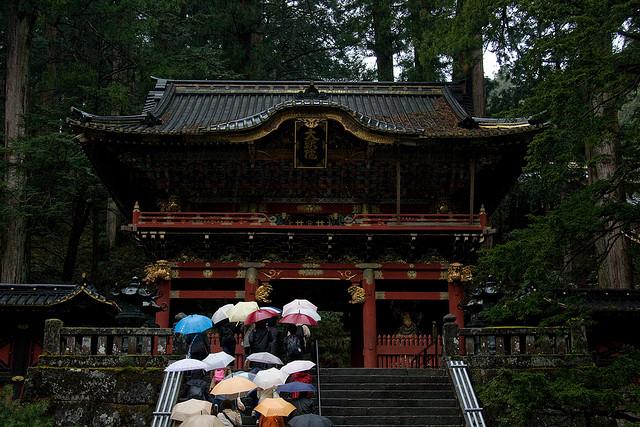 Taiyū-in Temple