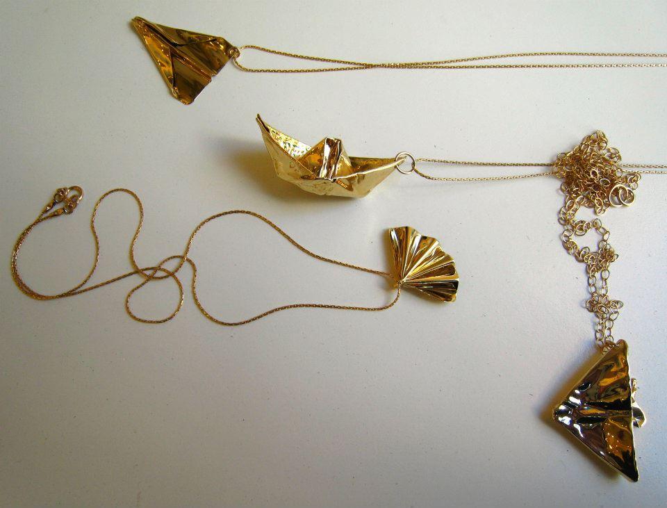 Dave+Esty Jewelry lab