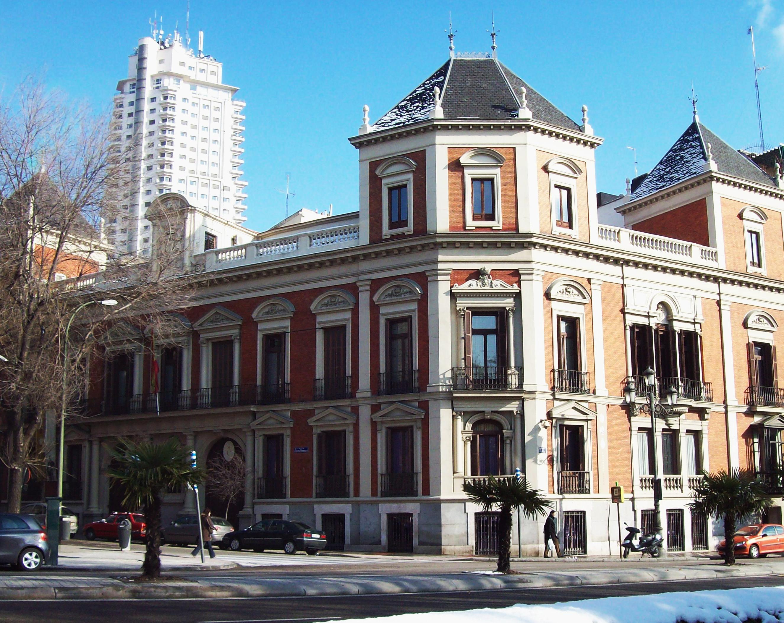 El museo Cerralbo