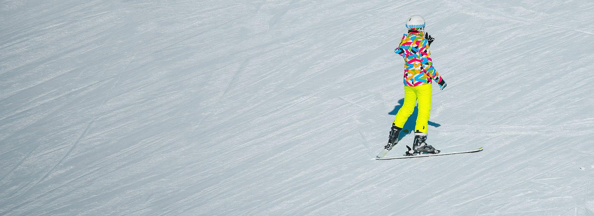 Горы, лыжи, доски