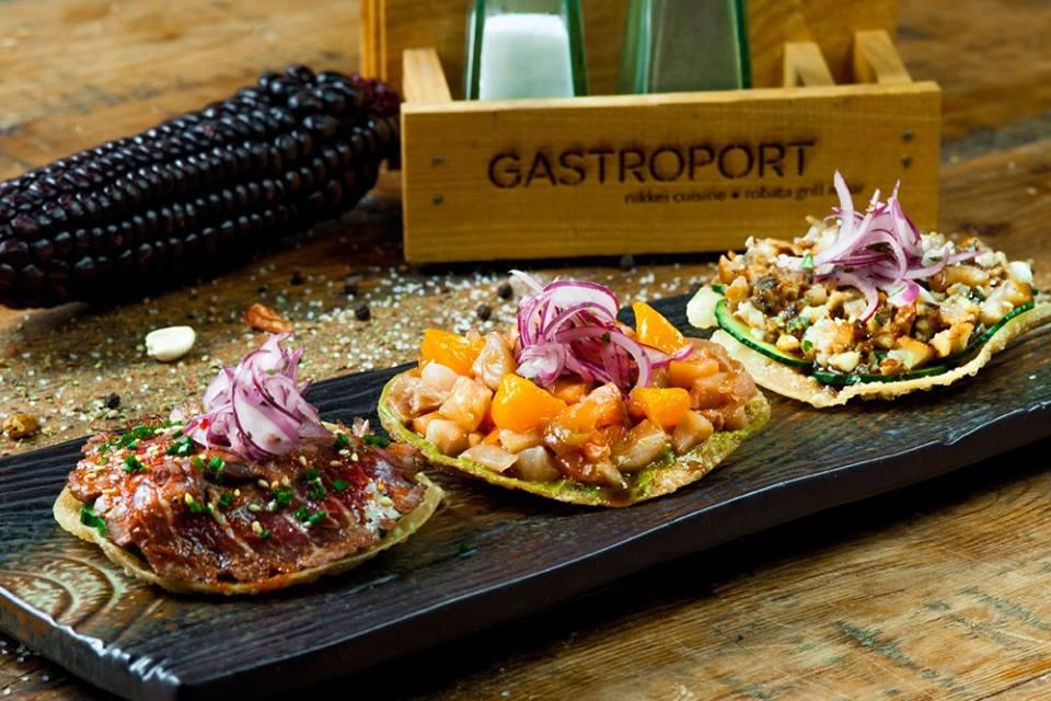 Gastroport