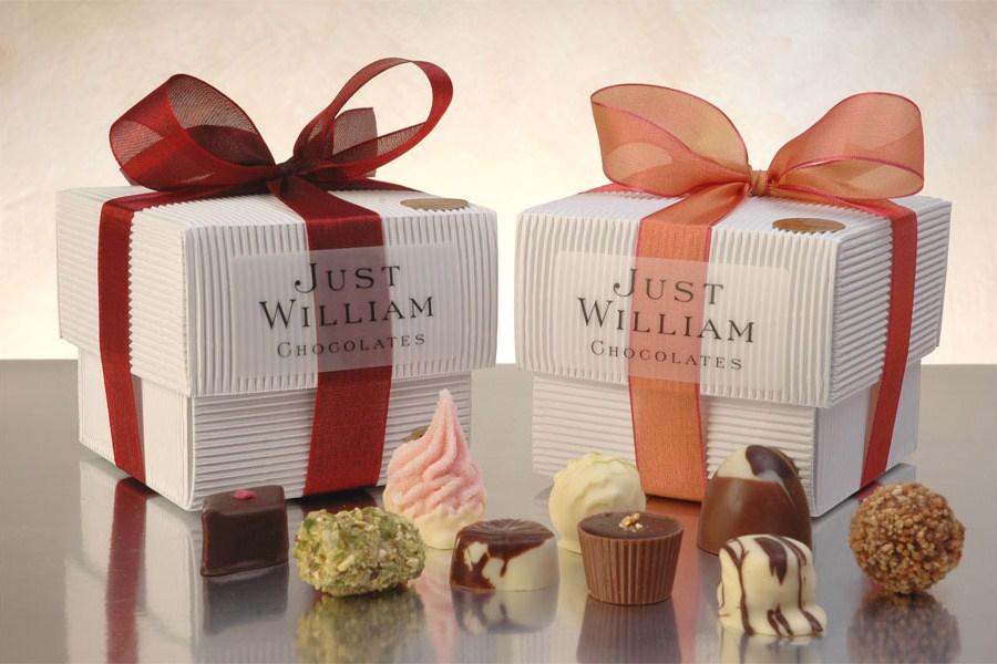 Just William Chocolates