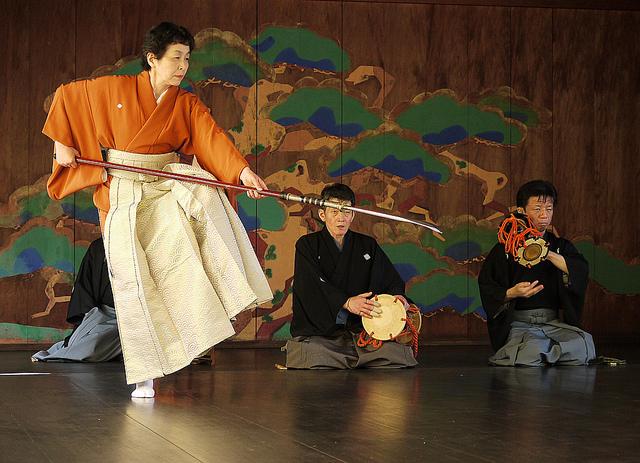 Культурный шок в Токио: от кимоно до чайной церемонии