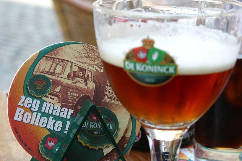 Попробовать все сорта пива в кафе-пивоварнях