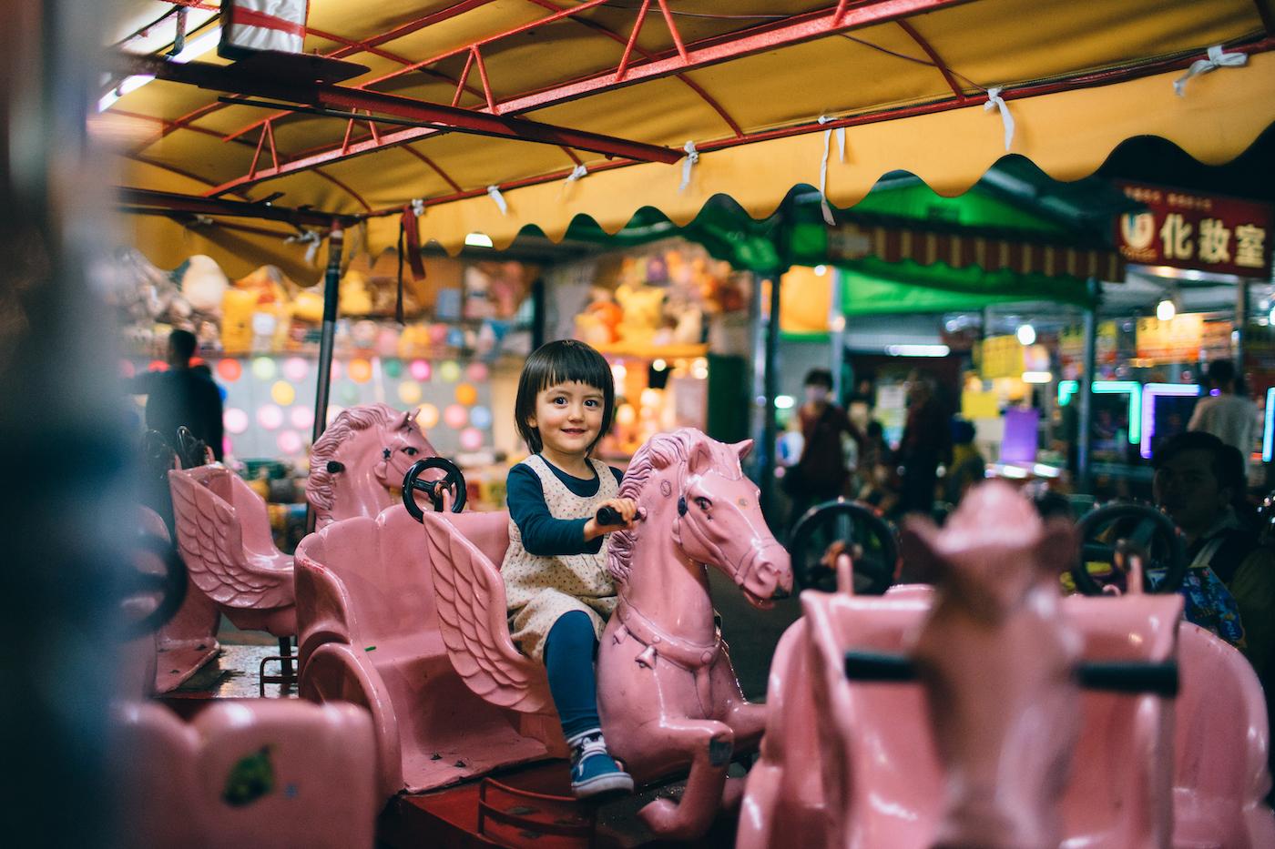 Сеул для детей: зоопарки, слаймы, спорт