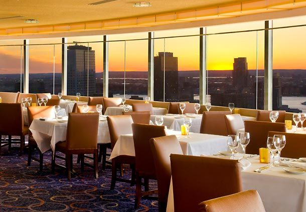 The View Restaurant and Lounge