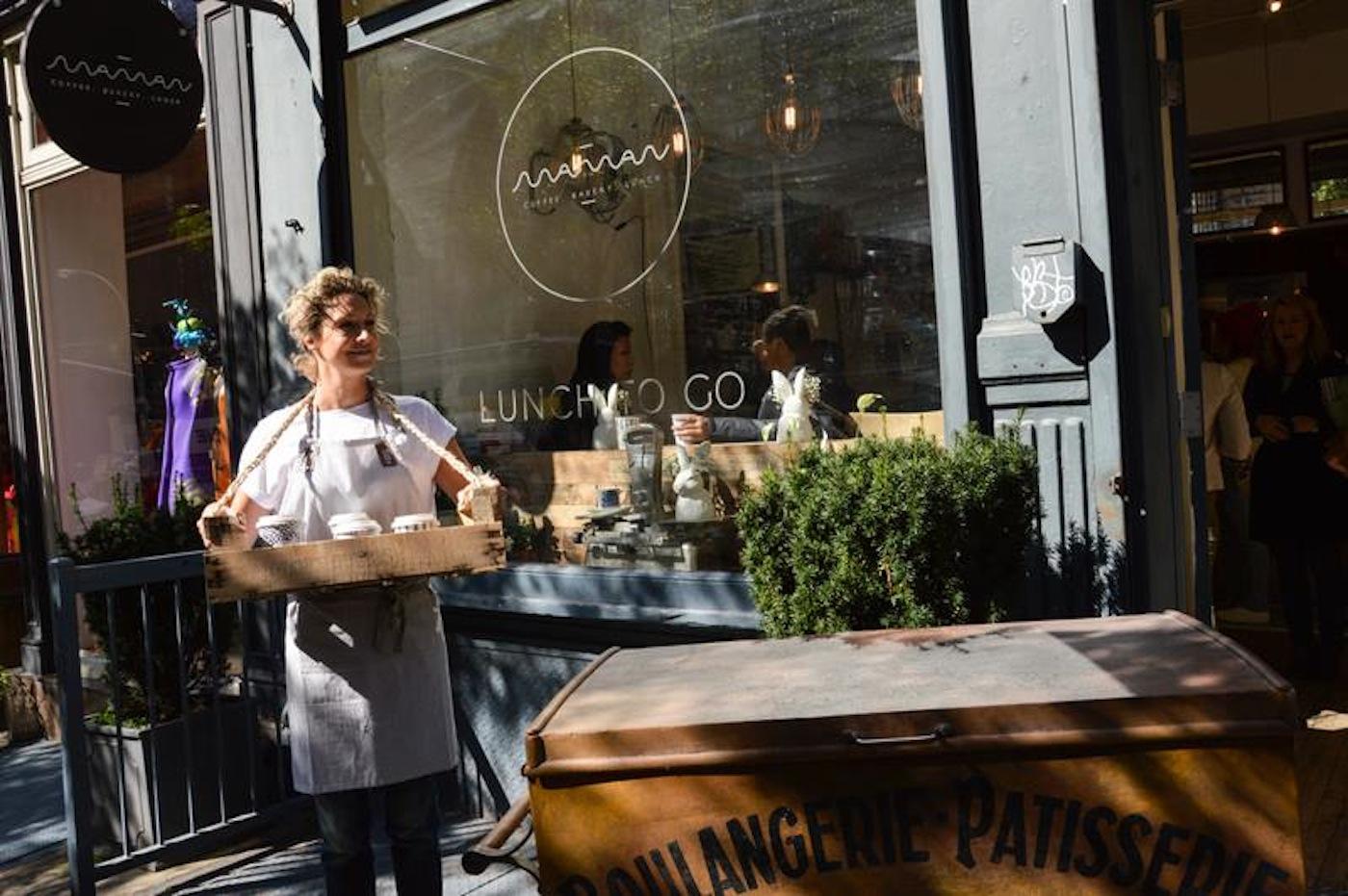 Где вкусно поесть за $10: лучшие места Нью-Йорка