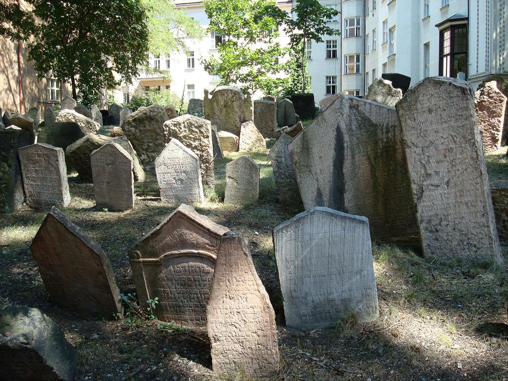U Stareho Hrbitova