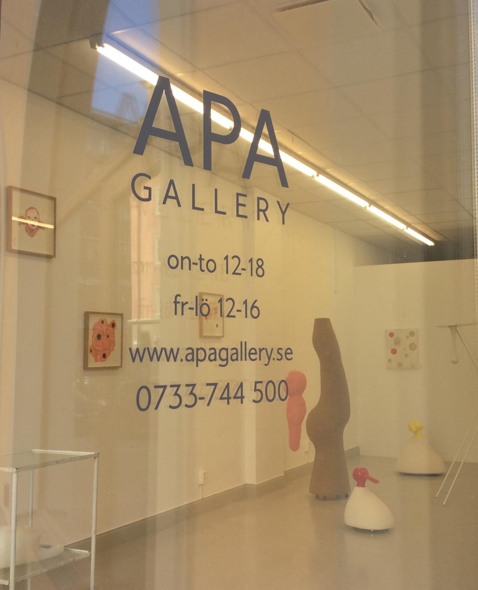 APA Gallery