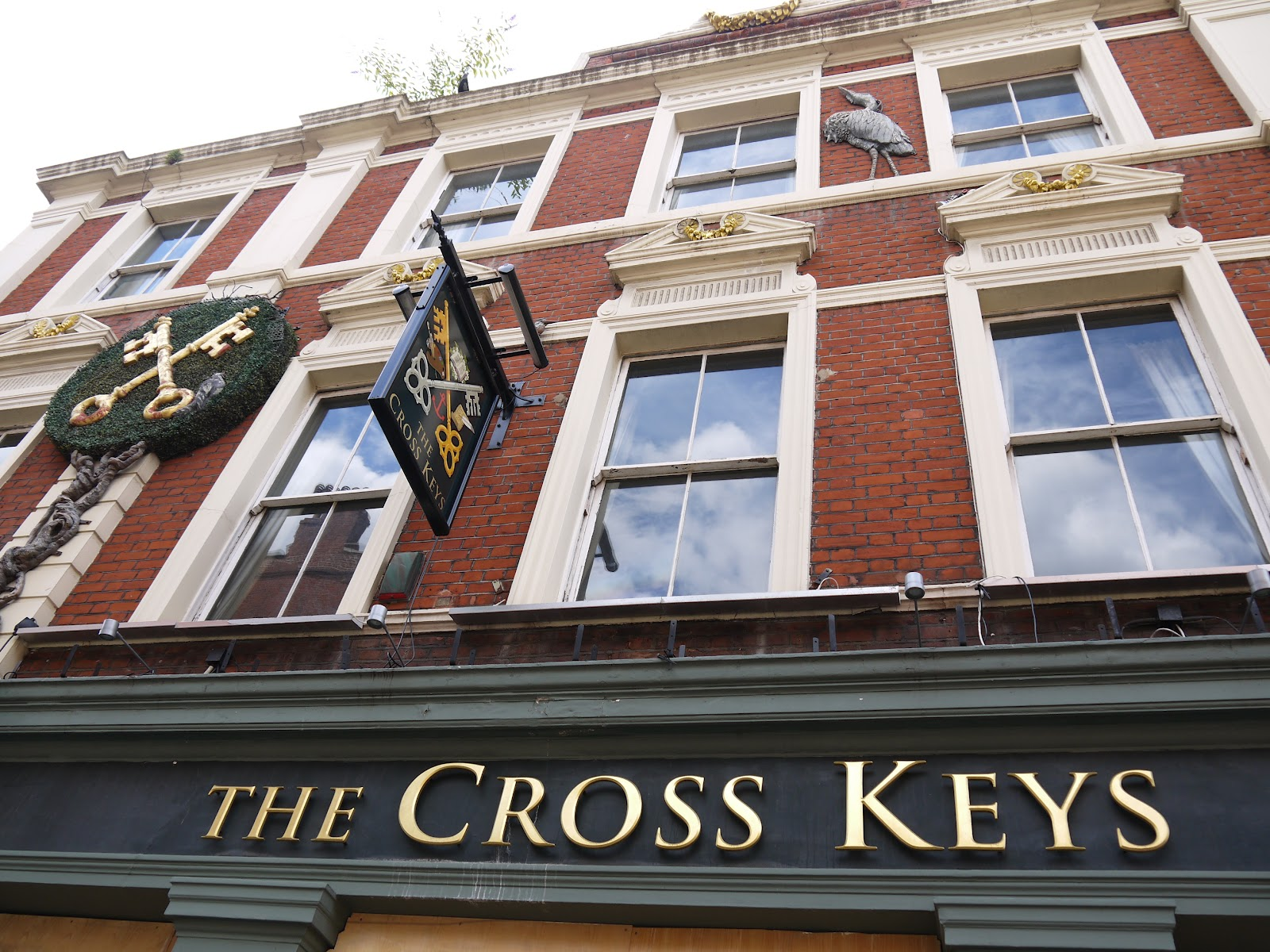The Cross Keys Chelsea