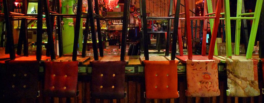 Самый цимес: лучшие рестораны Тель-Авива