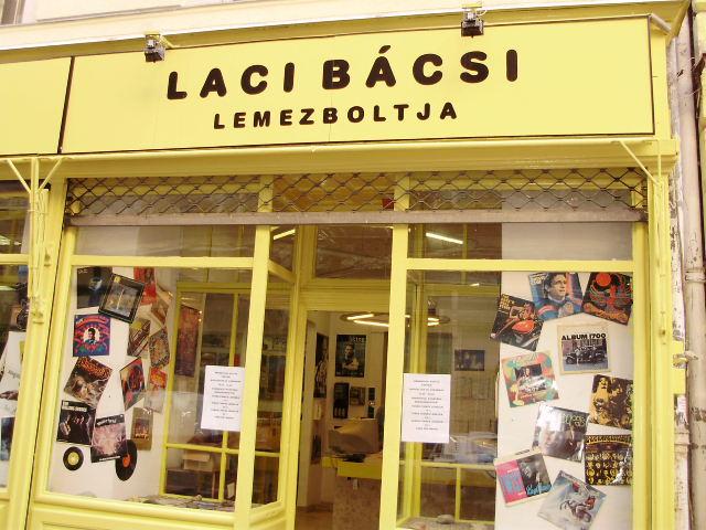 Laci Bácsi