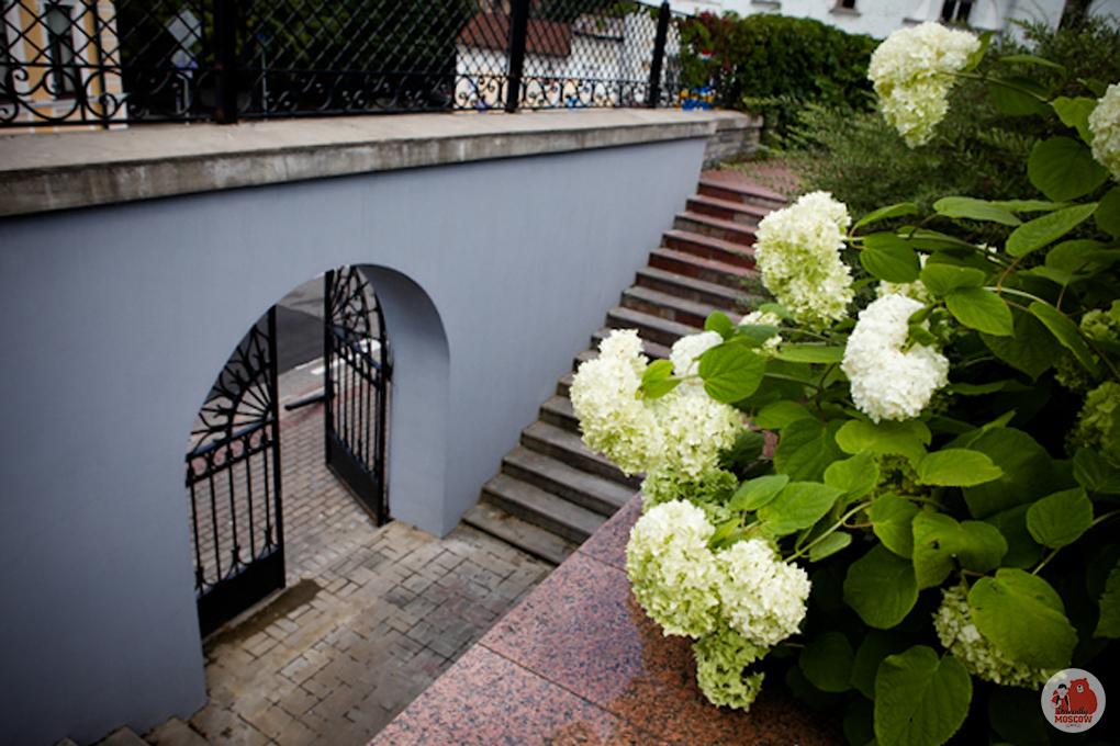 Морозовский садик