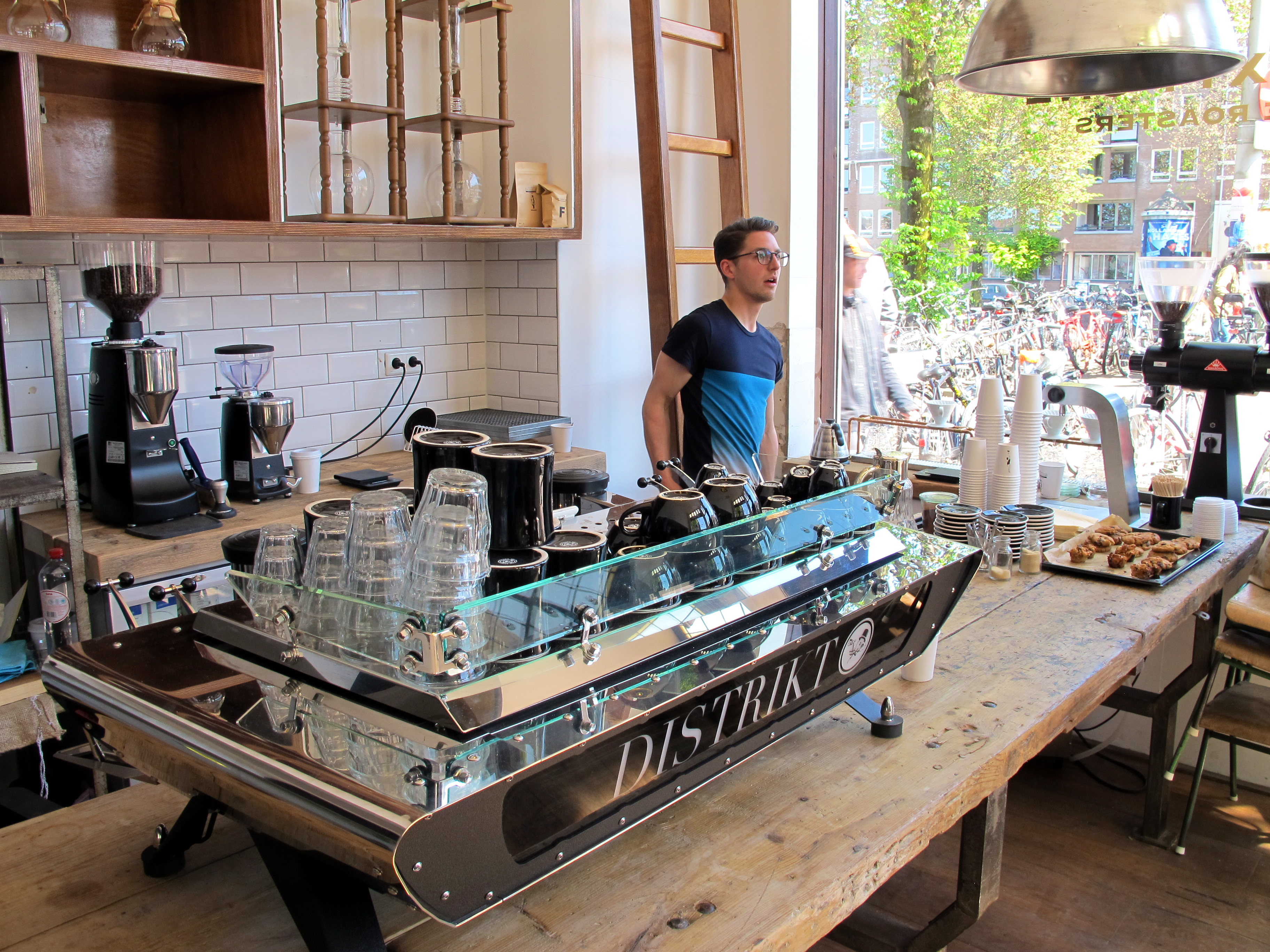 Lot Sixty One Coffee Roasters