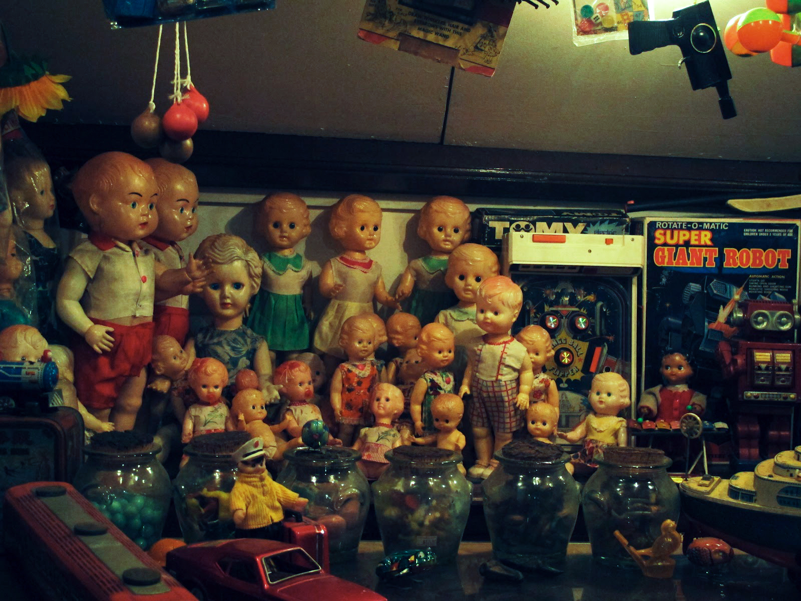 Children Little Museum