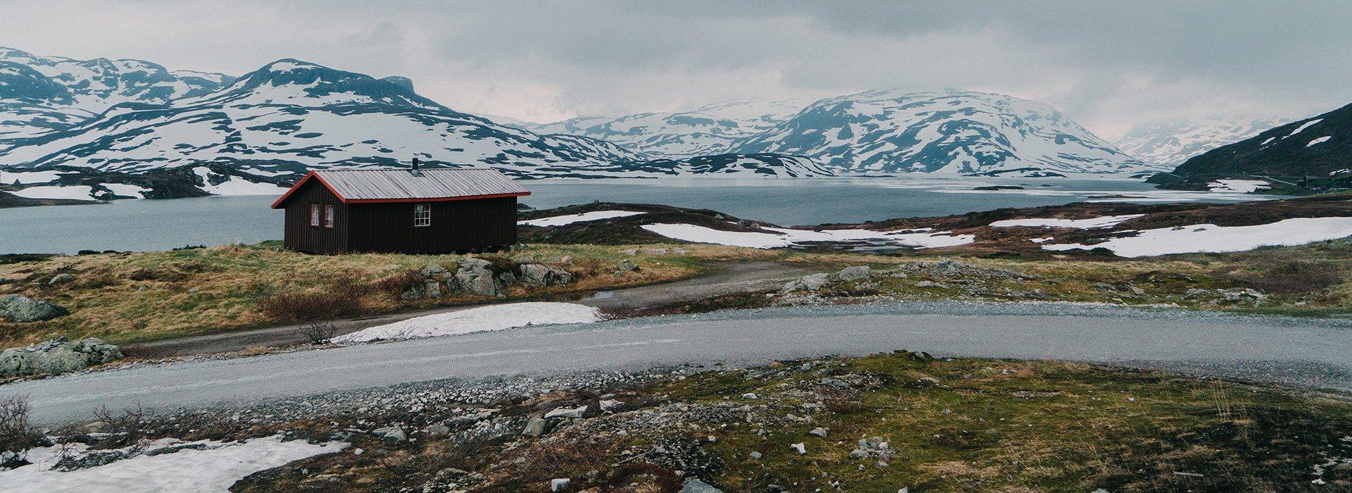 Арктика по-студенчески