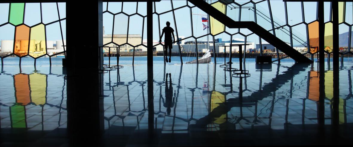 Корабль викингов, Sigur Ros и скандинавский дизайн: места силы Рейкьявика