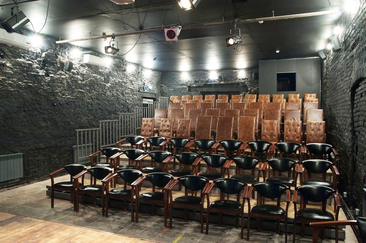 Театр «18+»
