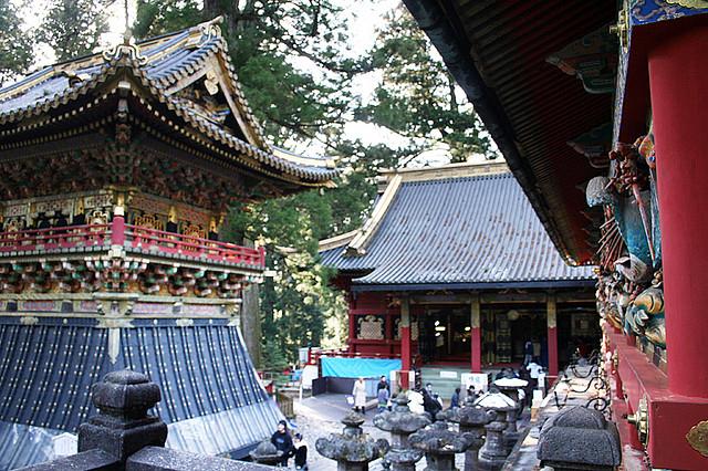 Honjido Hall