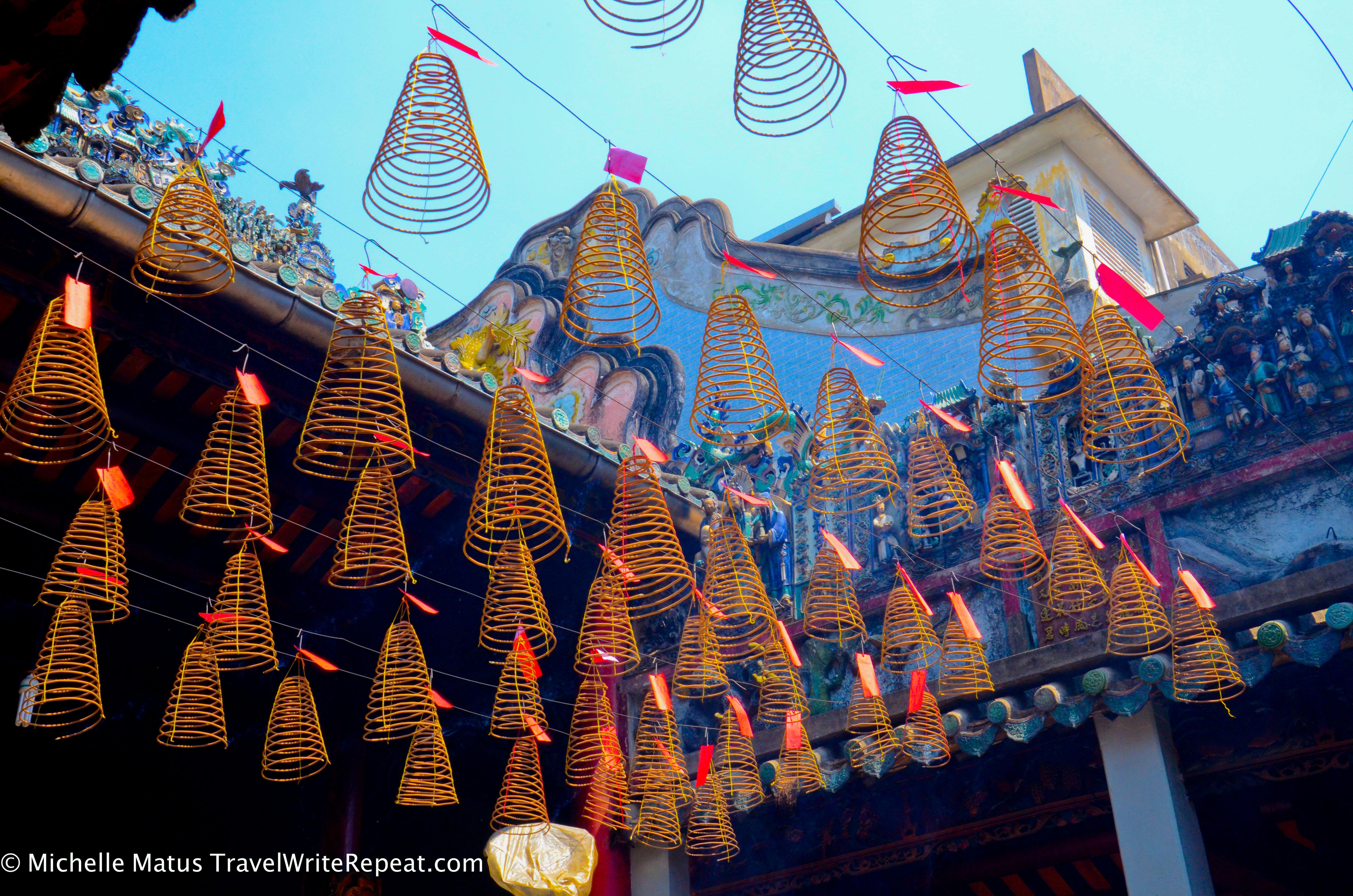 Рынок Чайнатауна