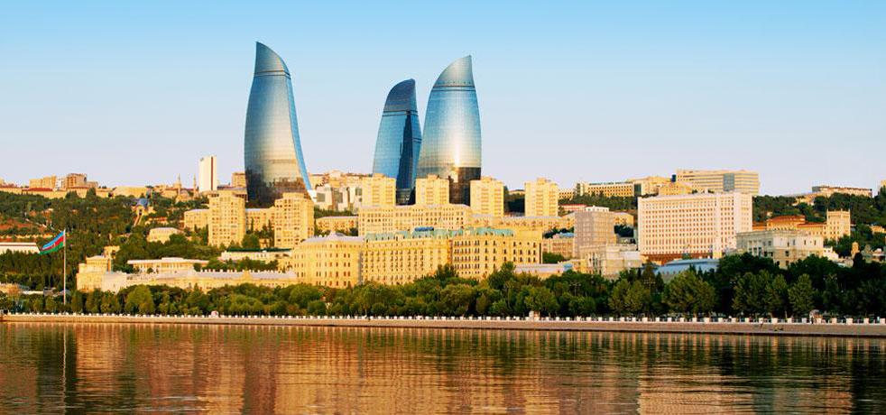 Fairmont Gold  Baku Towers Hotel