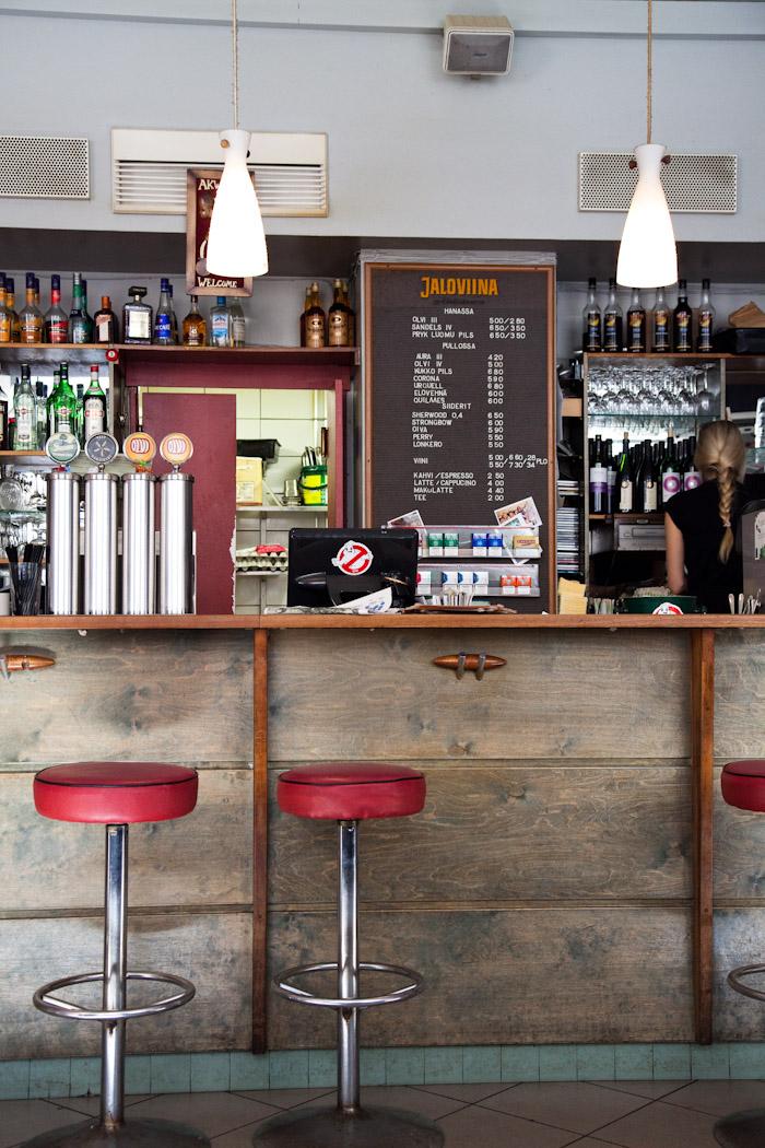 Cafe Bar №9