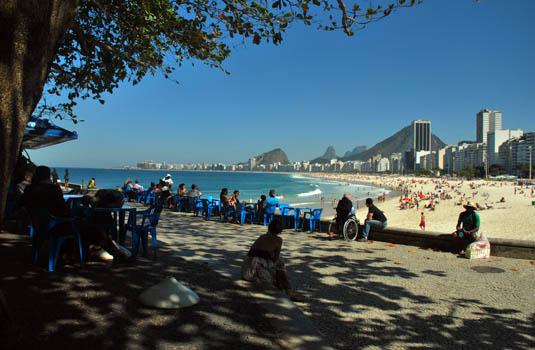 Пляж Леме