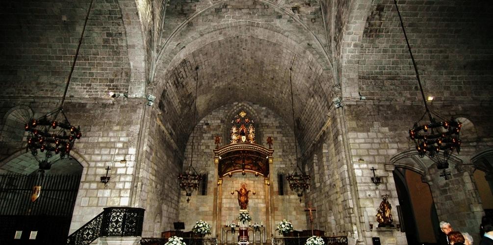 Església Santa Ana