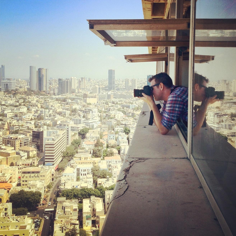 Must see: если у вас всего один день в Тель-Авиве