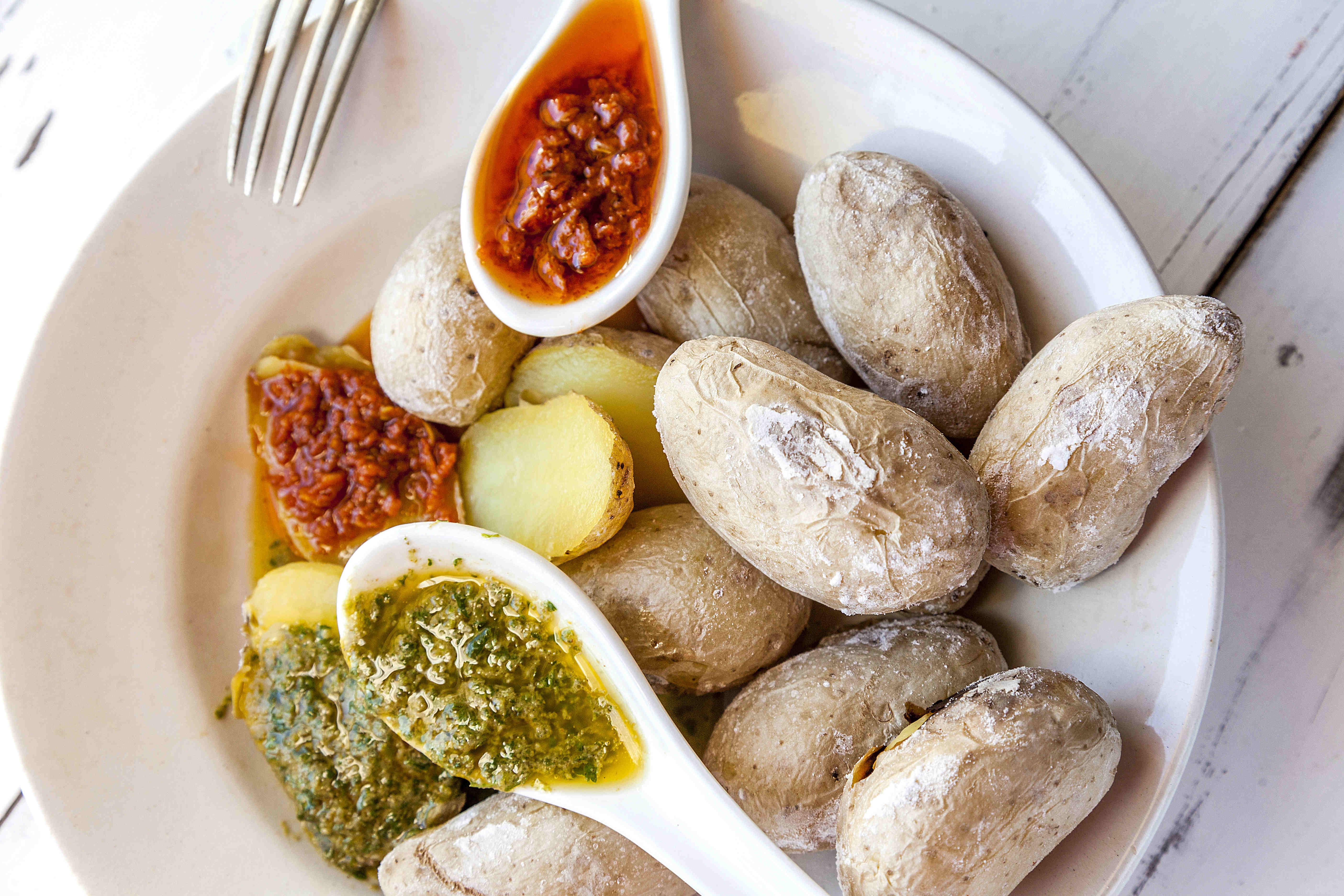 Ресторан Los Roques Casa Pepe