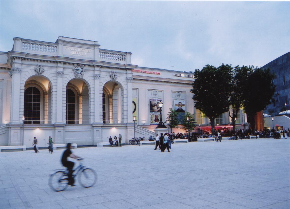 Kunsthallle Wien