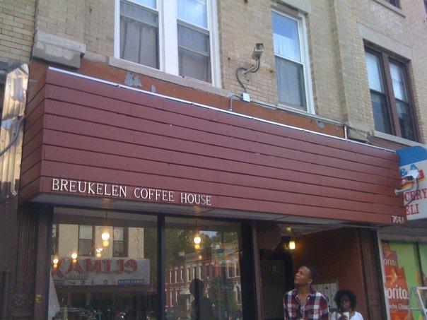 The Breukelen Coffee House