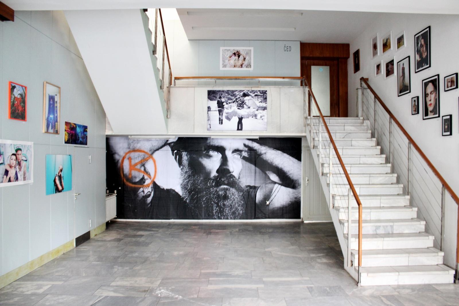 Бывший Институт культуры Чехословакии