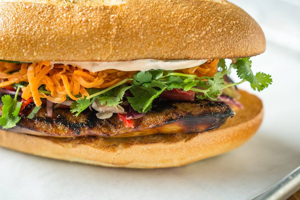 Num Pang Sandwich Shop