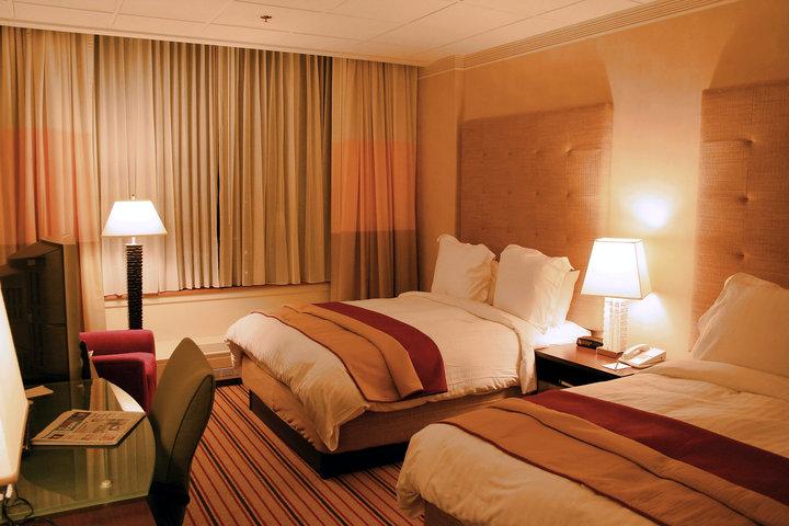 Надо остановиться: 11 приятных гостиниц Сайгона