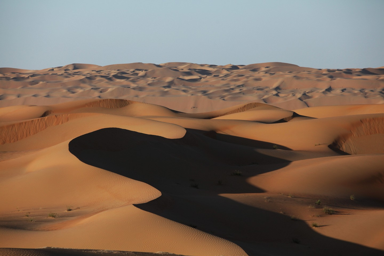Сафари по пустыне Руб-эль-Хали
