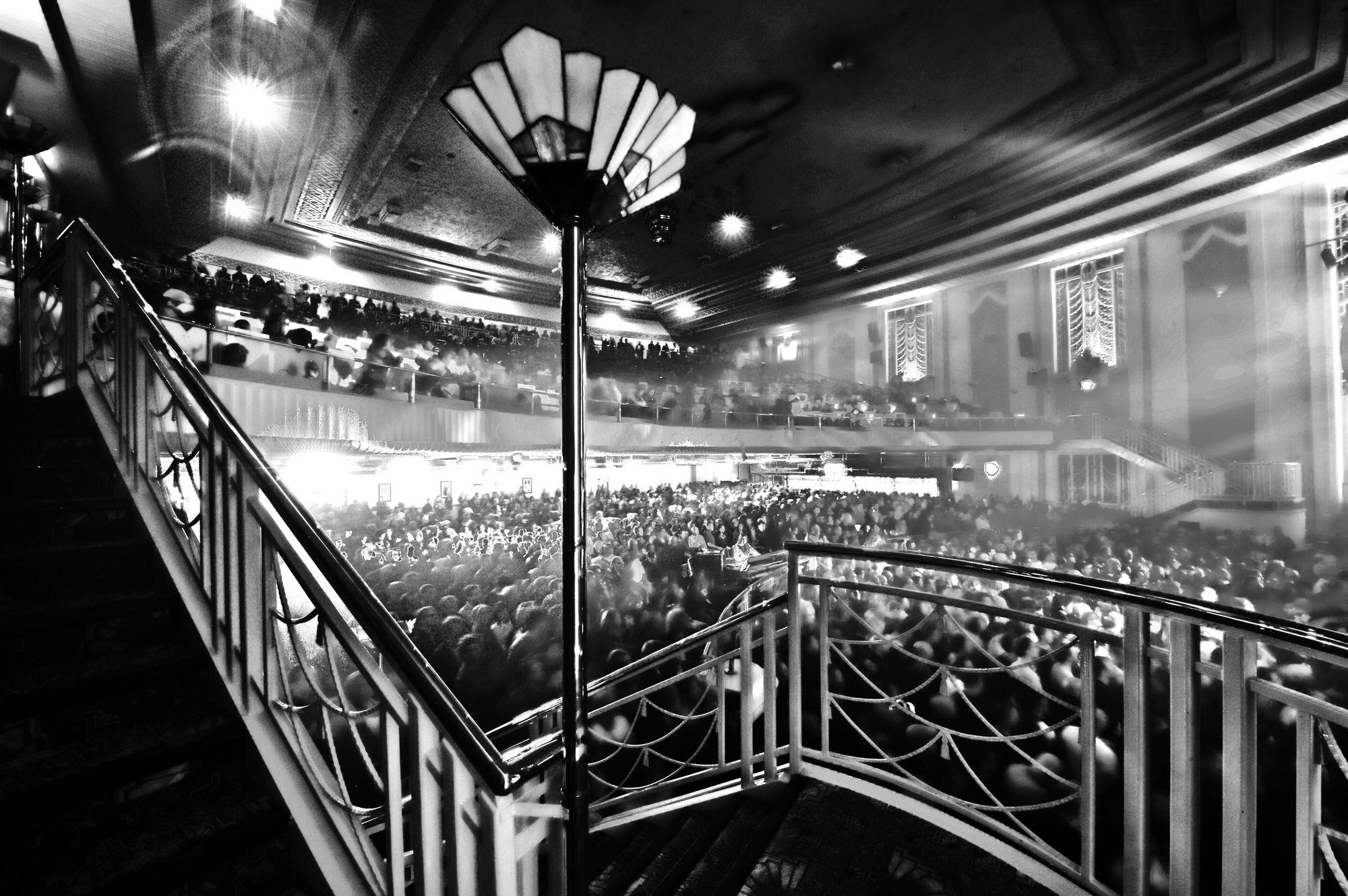 Театр Troxy
