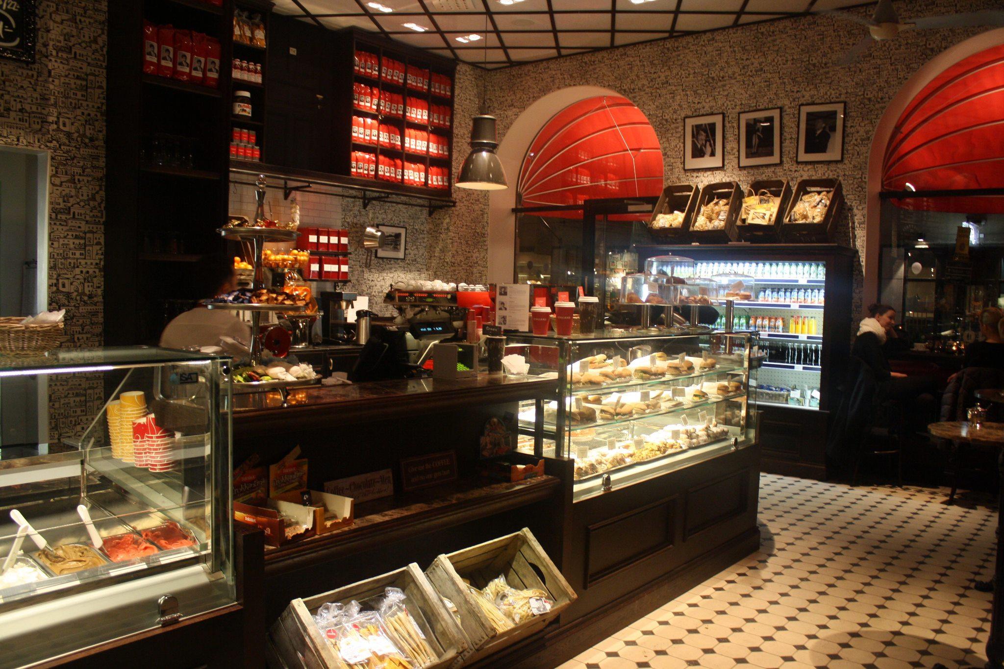 Italiano Caffé