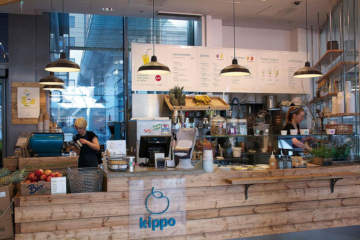 Cafe Kippo