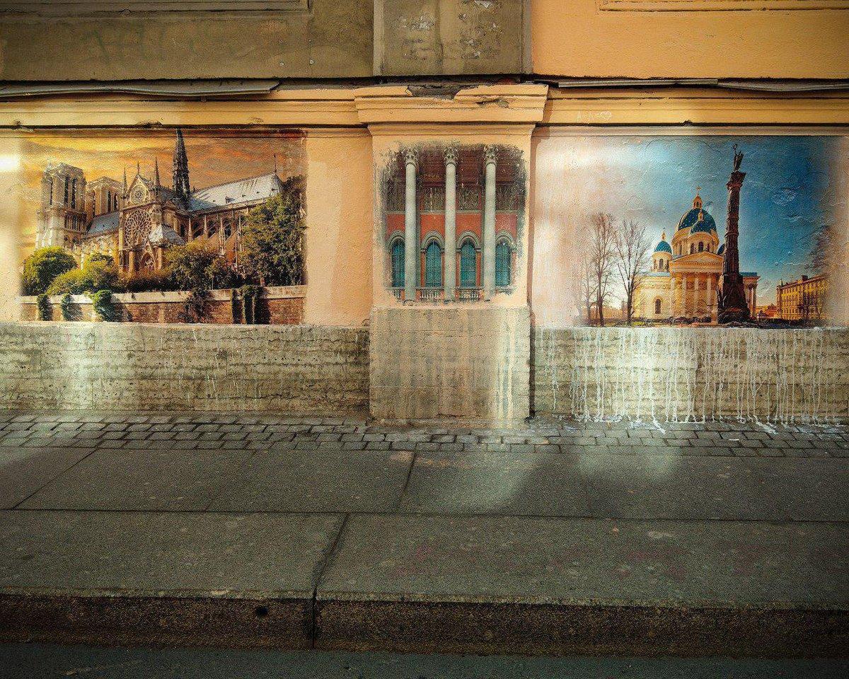 Галерея в переулке Радищева