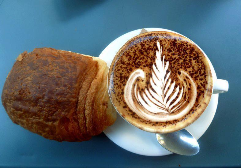 Лучшие завтраки Парижа