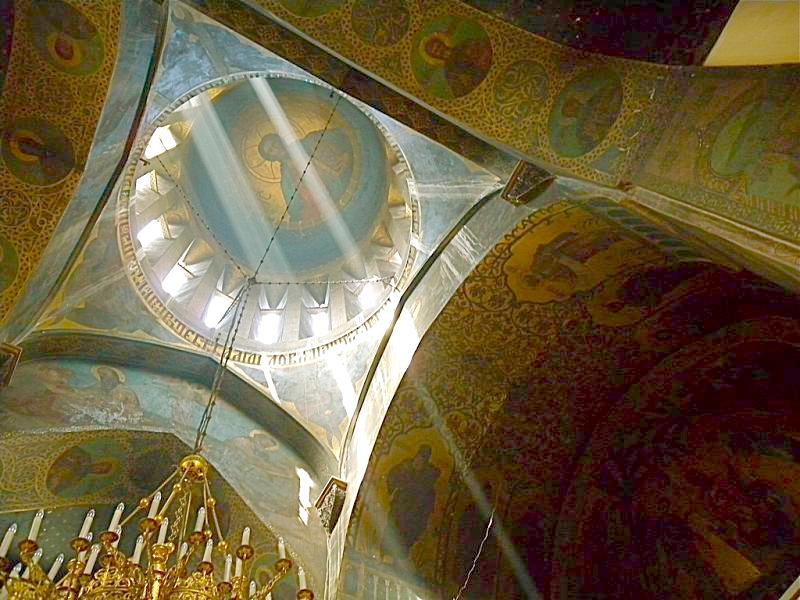 Sioni Church